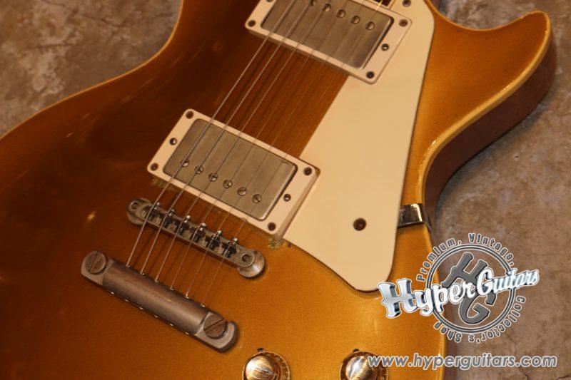 Gibson '68 Les Paul Conversion