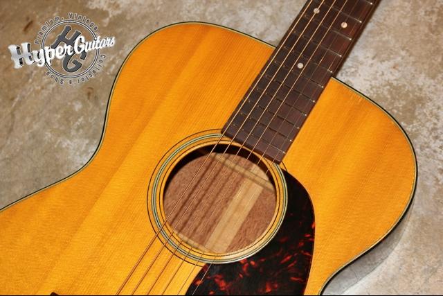 Martin '65 OO-18