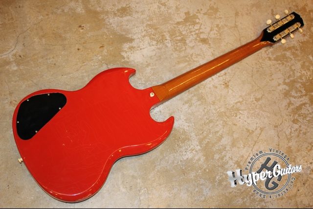 Gibson '67 Melody Maker
