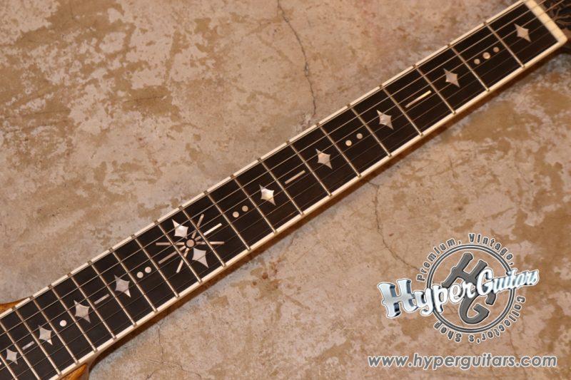 Teye '16 Gypsy Arrow