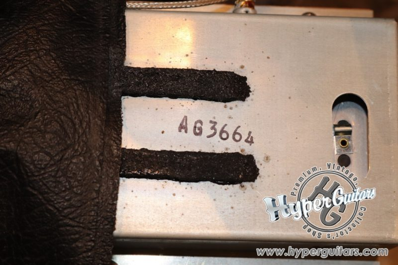 Fender '66 Deluxe Reverb Amp