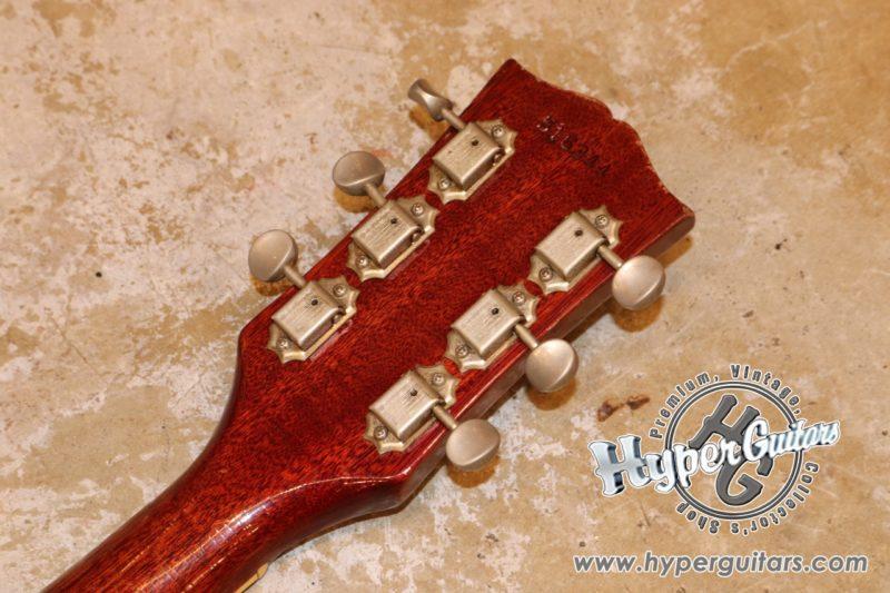 Gibson '68 SG Special