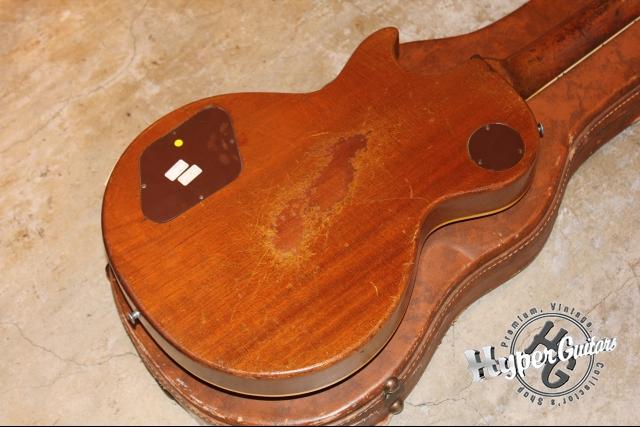 Gibson '56 Les Paul Standard