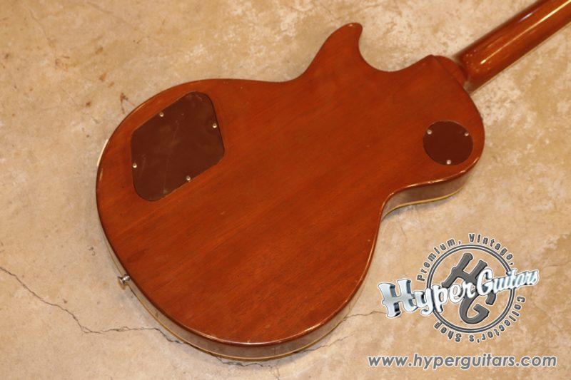 Gibson '55 Les Paul Standard