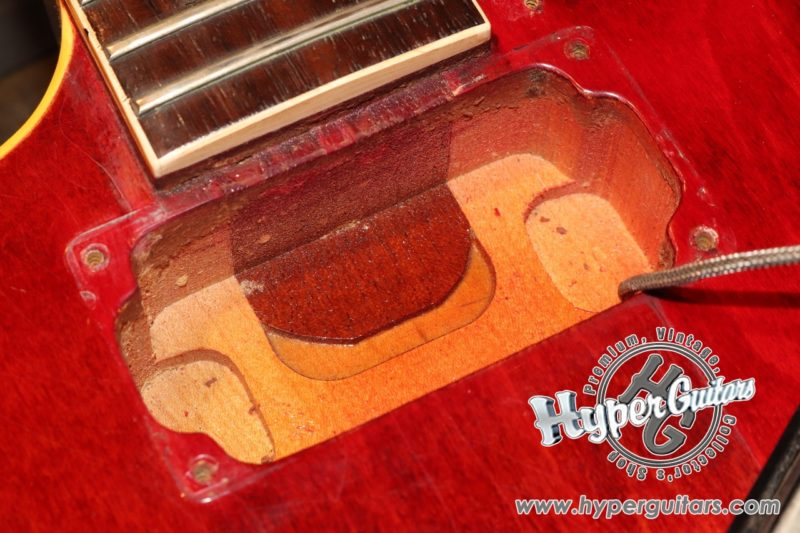 Gibson '67 ES-335TDC w/Bigsby