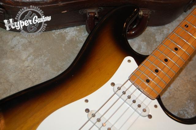 Fender '54 Stratocaster