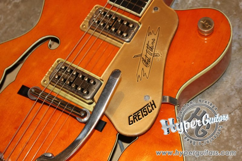 Gretsch '60 #6120
