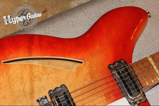Rickenbacker '67 #365