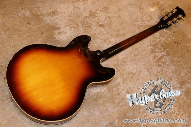 Gibson '64 ES-335TD