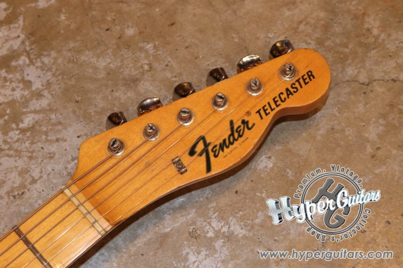 Fender '67  Smuggler's  Telecaster