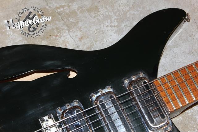 Rickenbacker '67 #325
