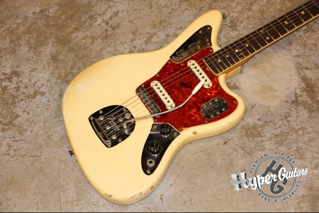 Fender '66 Jaguar