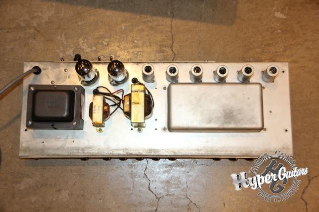 Fender '62 Pro Amp