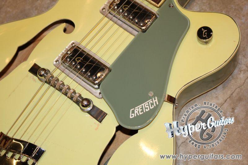 Gretsch '61 Double Anniversary #6118