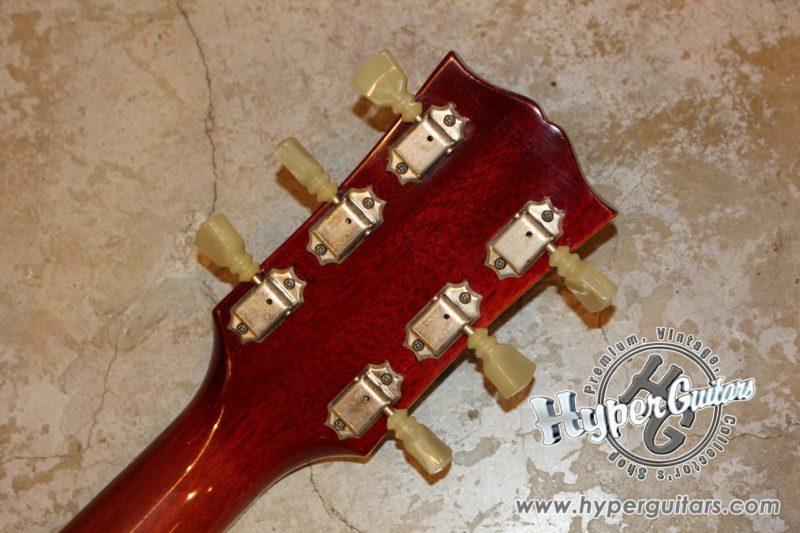 Gibson '65 SG Standard