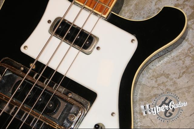 Rickenbacker '78 #4001