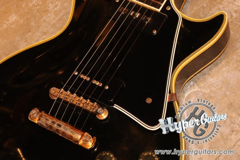 Gibson '55 Les Paul Custom