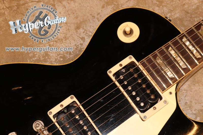 Gibson 50's Les Paul Conversion