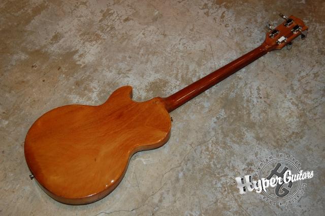 Gibson '73 Les Paul Triumph Bass
