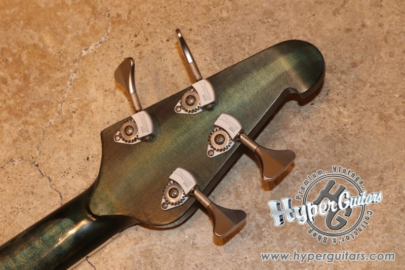 Teye '15 Super Coyote Bass