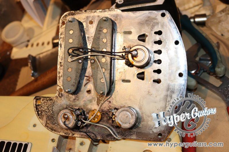 Fender '72 Lap Steel