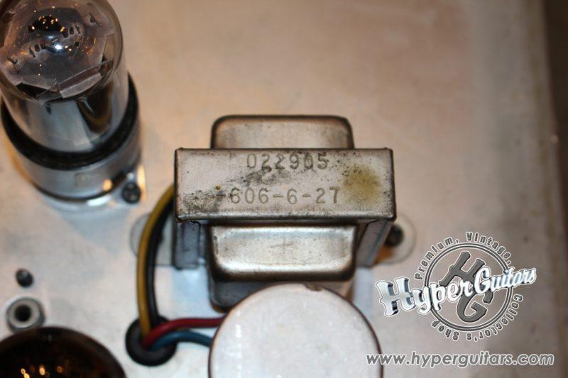 Fender '67 Champ Amp