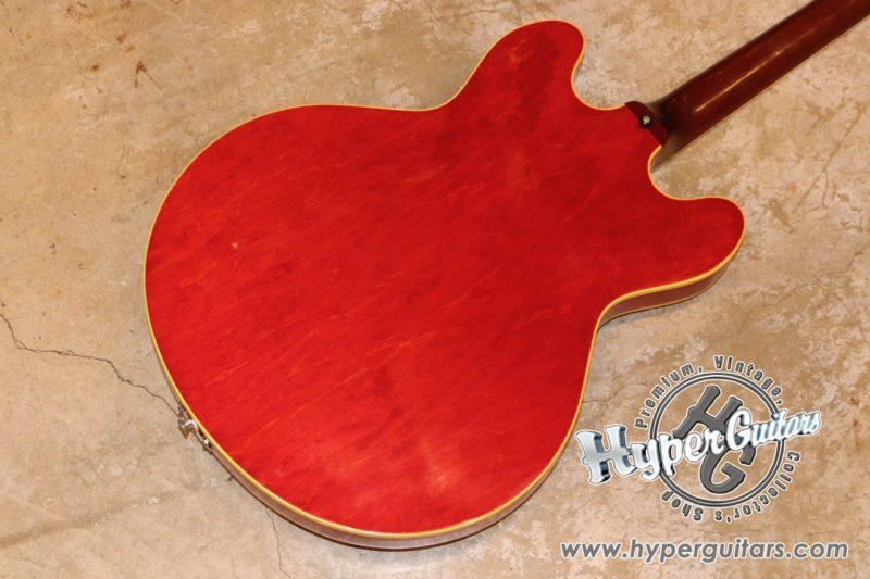 Gibson '68 ES-330TDC