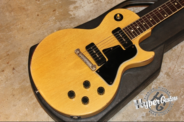 Gibson '55 Les Paul Special