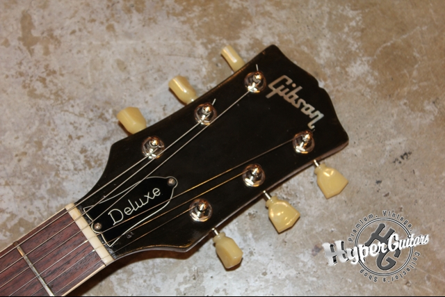 Gibson Early 70's Les Paul Deluxe