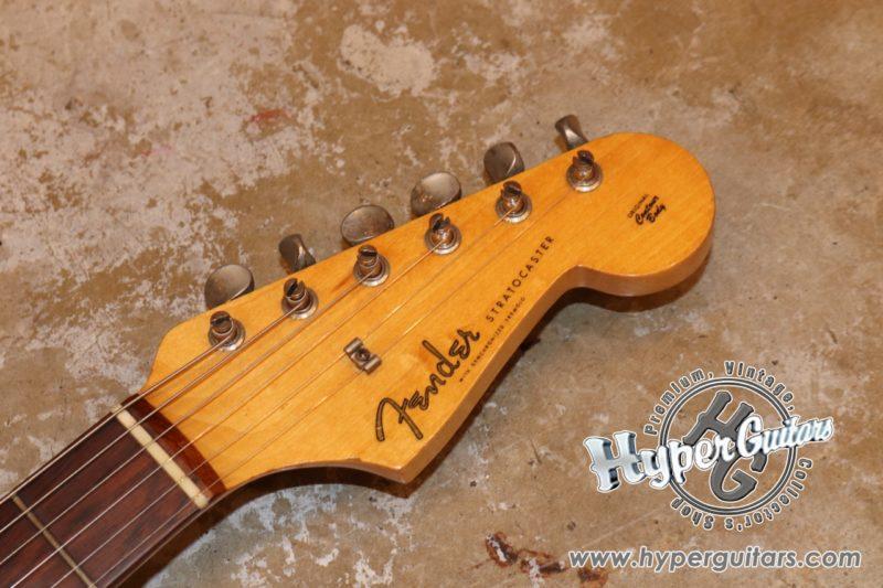 Fender '60 Stratocaster
