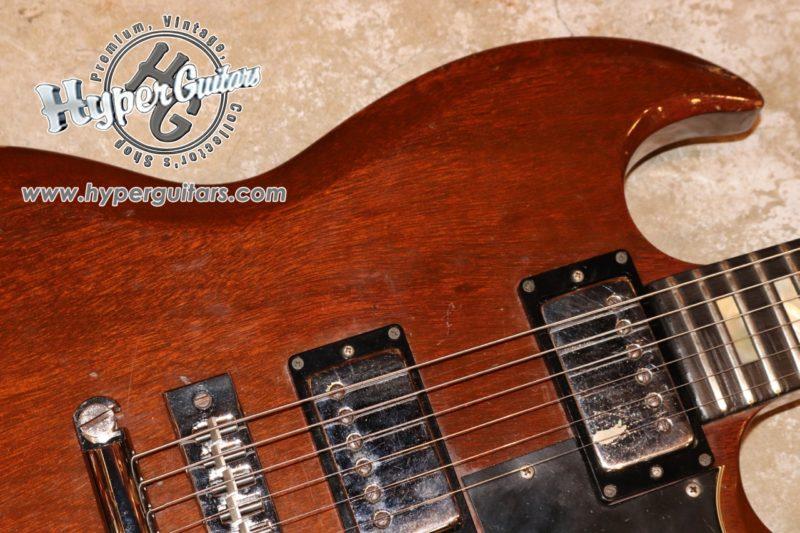 Gibson '73 SG Standard