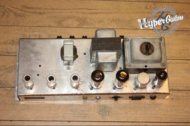 Marshall '65 JTM-45 MK-II