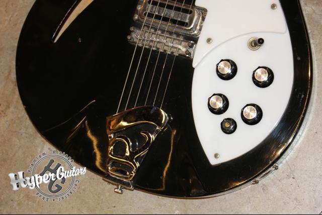 Rickenbacker '67 #330
