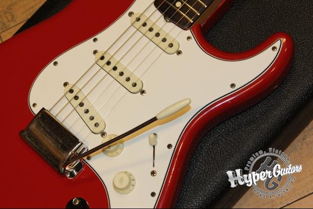 Fender '65 Stratocaster