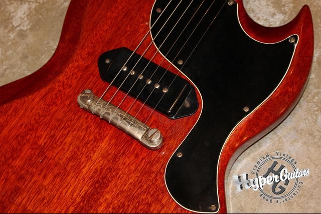 Gibson '64 SG Jr.
