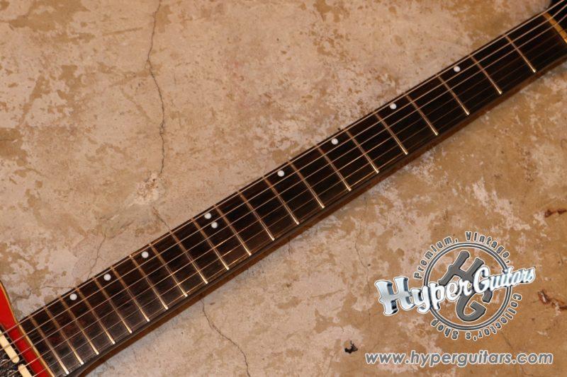 Musicraft '68 Messenger