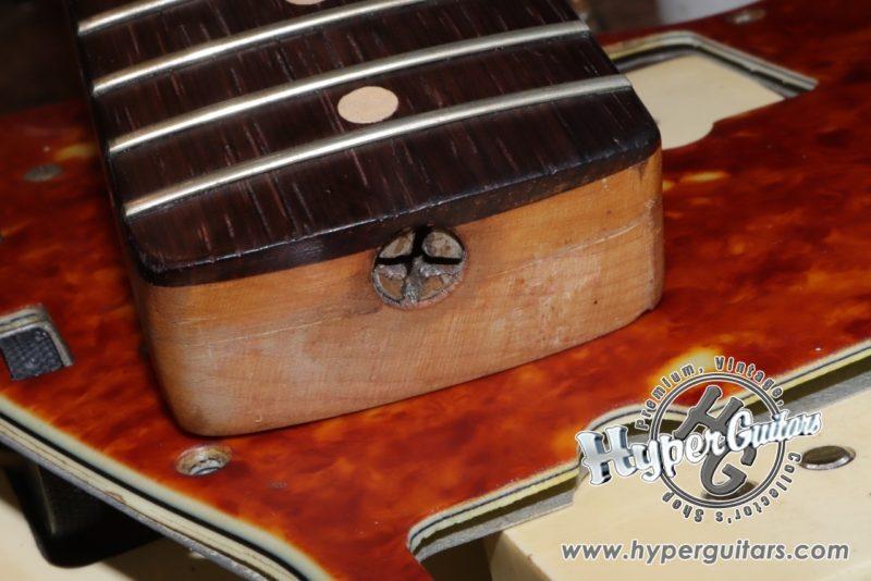 Fender '60 Jazzmaster