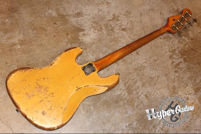Fender '61 Jazz Bass