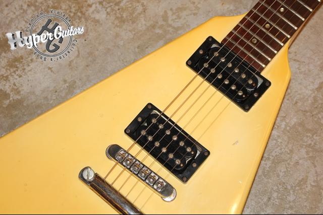 Gibson '83 Flying V-83