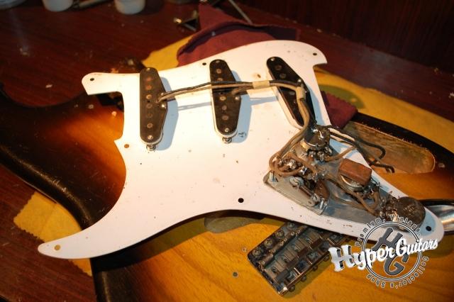 Fender '55/'57 Stratocaster