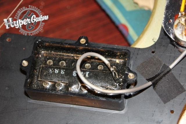 Gibson '83 Corvus