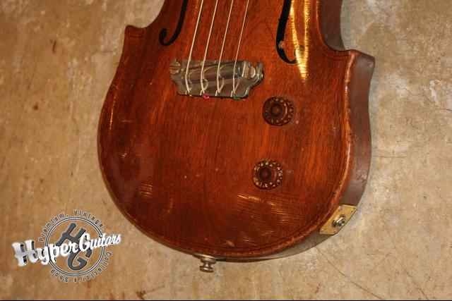 Gibson '56 EB-I