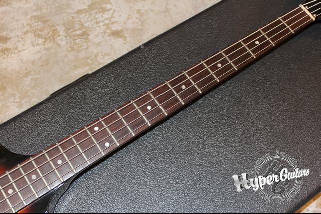 Gibson '79 Thunderbird IV