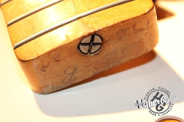 Fender '55 Precision Bass