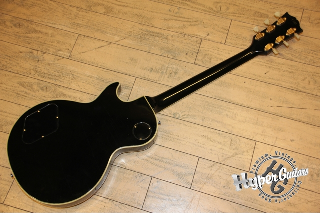Gibson '57 Les Paul Custom