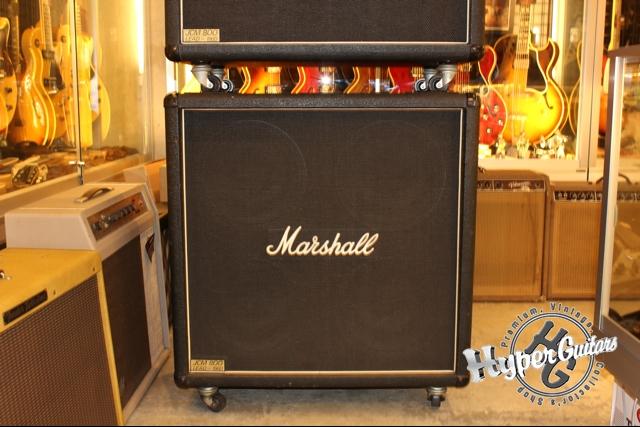 Marshall '89 #2555+1960A+1960B Set