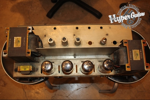Hiwatt '73 Hiwatt 200 DR 201 Head