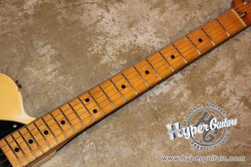 Fender '77 Telecaster Thinline