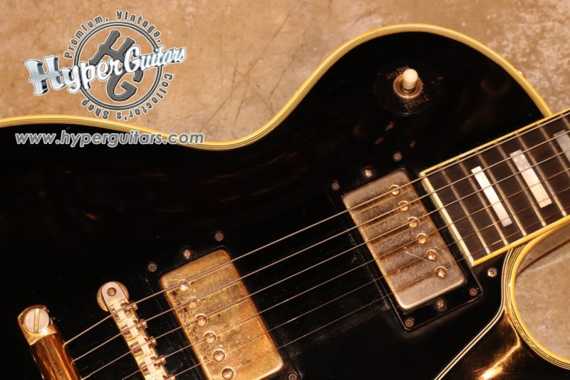 Gibson '69 Les Paul Custom