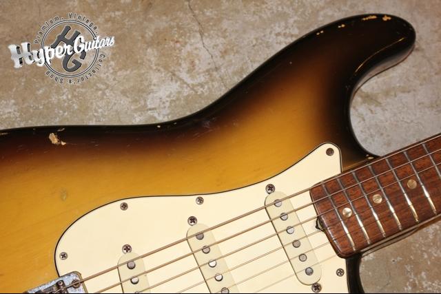 Fender '70 Stratocaster
